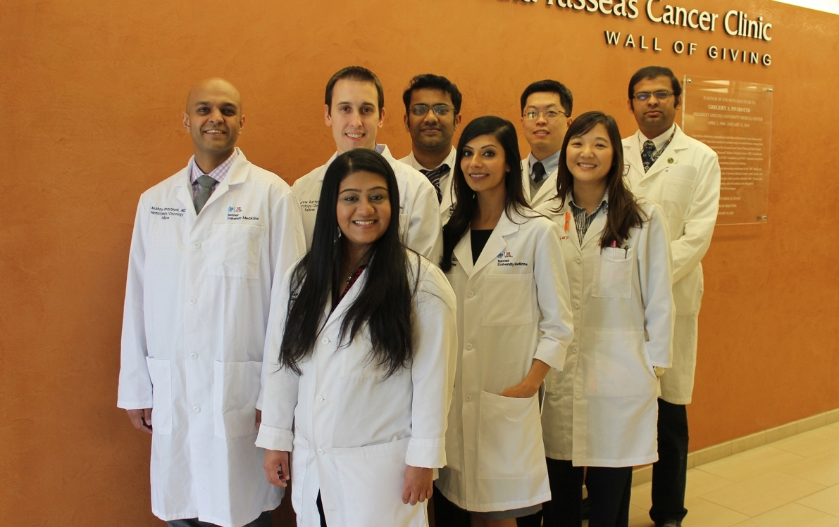 Hematology and Medical Oncology Fellowship Training Program