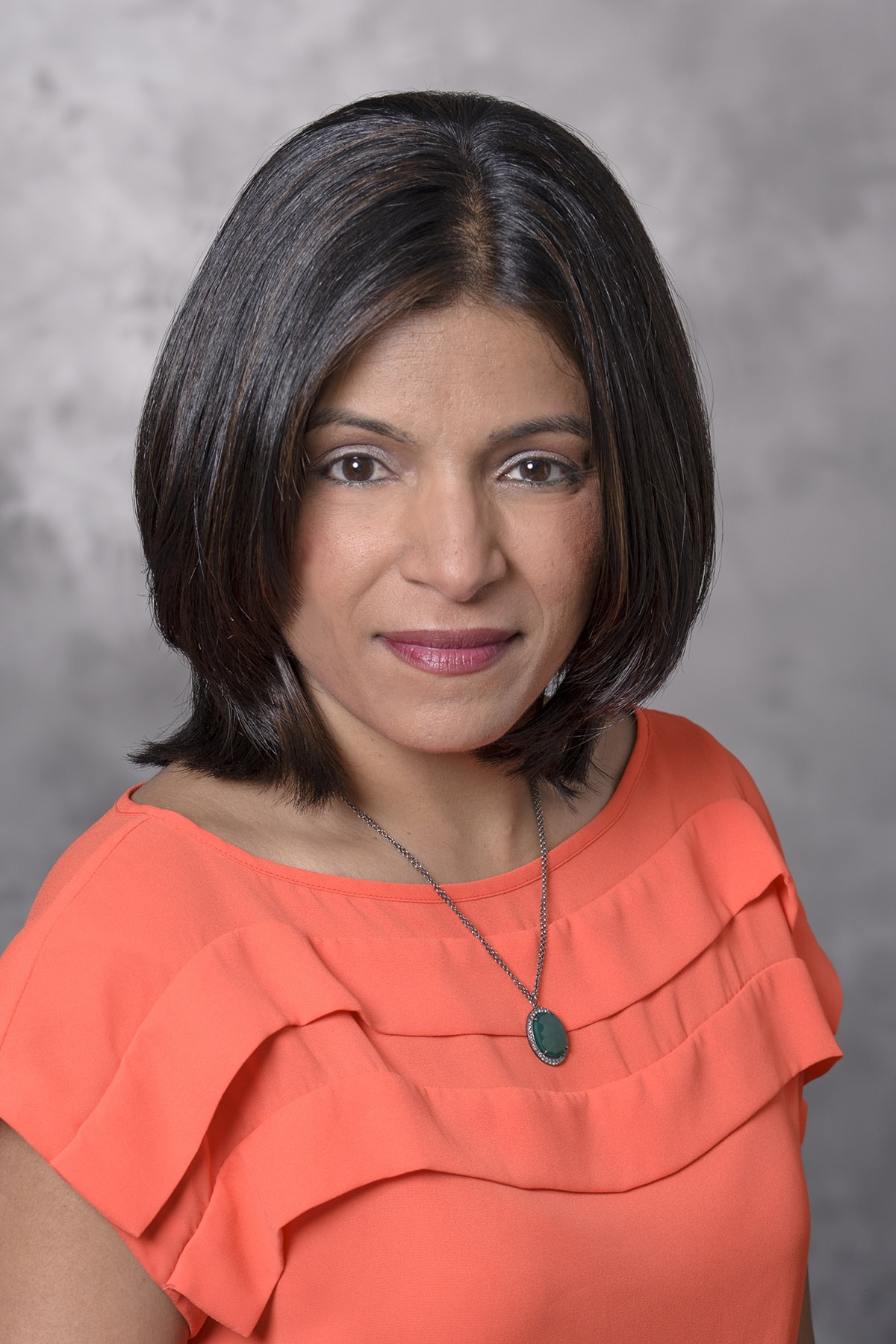 Dr  Rachna Shroff Joins UA Cancer Center as Section Chief of
