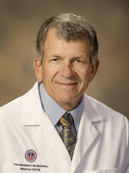Evan C Unger, MD