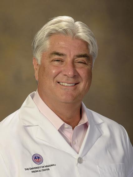 Joe G Garcia, MD