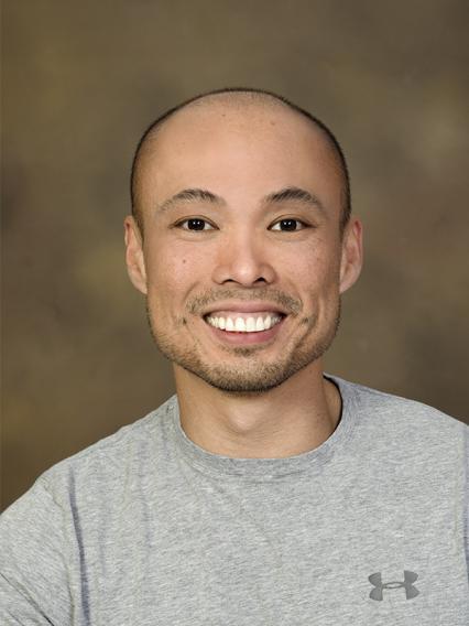 Aikeng Ooi, PhD