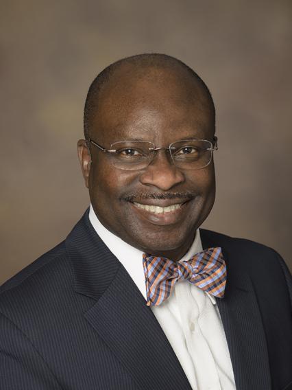 Akinlolu O Ojo, MD, PhD, MPH, MBA