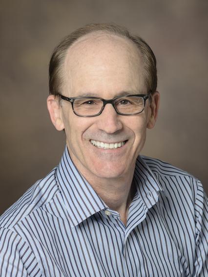 Parker B Antin, PhD