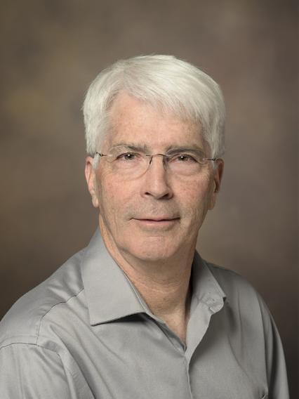 Raymond B Runyan, PhD