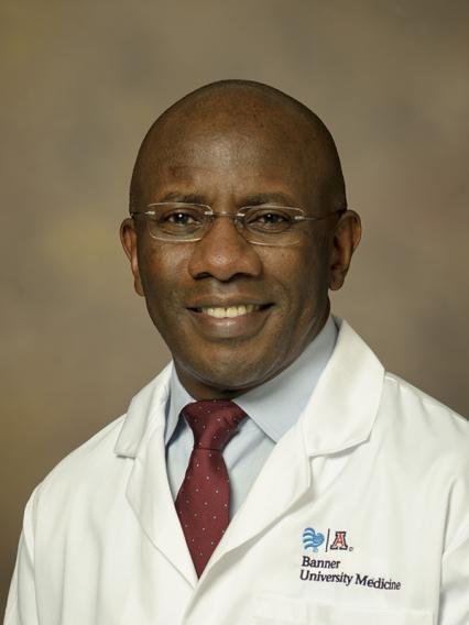 Valentine N Nfonsam, MD