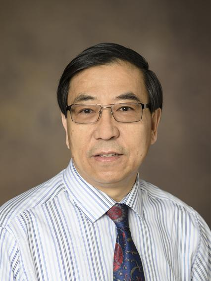 Zhonglin Liu, MD, MS