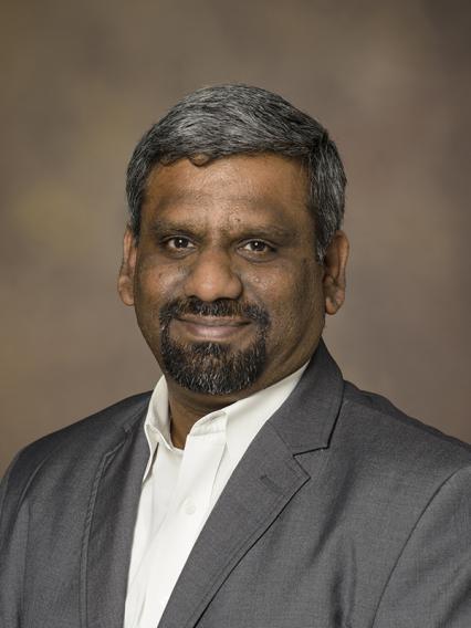 Srinivasan Vedantham, PhD