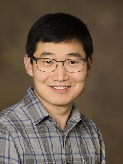 Won Young-Wook, PhD