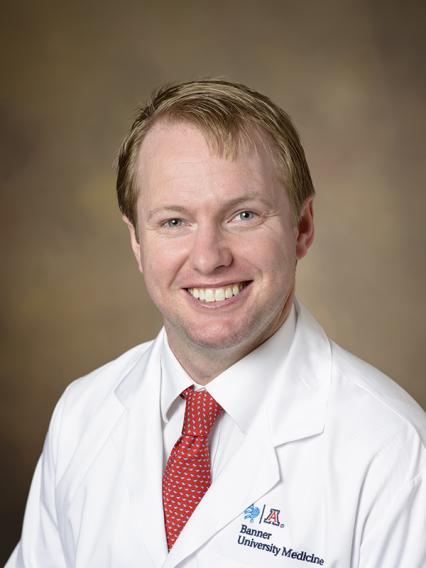 Hugh McGregor, MD