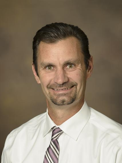 Todd W Vanderah, PhD