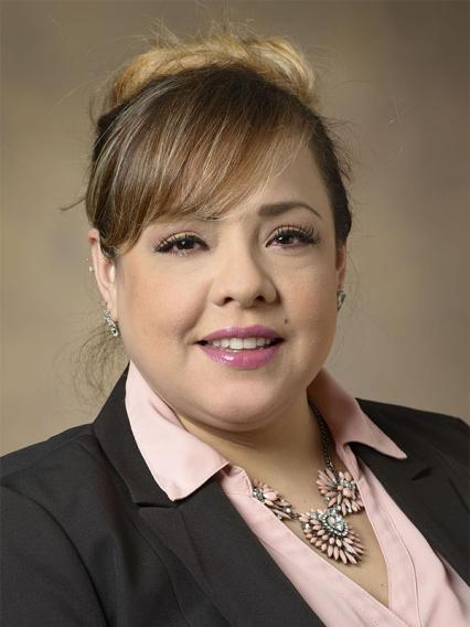 Gloria E. Rippe, BS