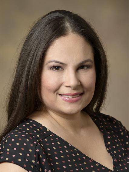 Yvonne M. Ruiz