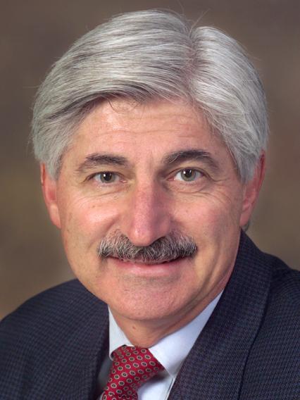 Frank Porreca, PhD