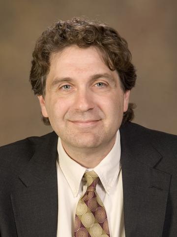 Gene E Alexander, PhD