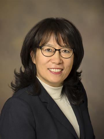 Qin M Chen, PhD