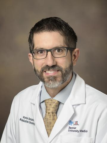 Victor J Gonzalez, MD