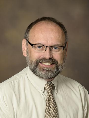 Pawel R Kiela, DVM, PhD