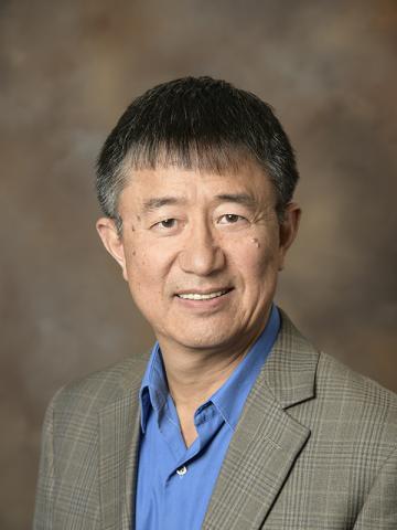 Xinxin Ding, PhD