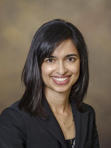 Megha Padi, PhD