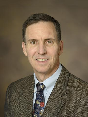 Jefferey L Burgess, MD, MPH, MS