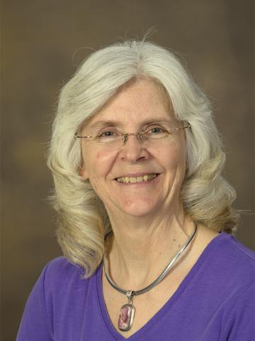 Janis M Burt, PhD