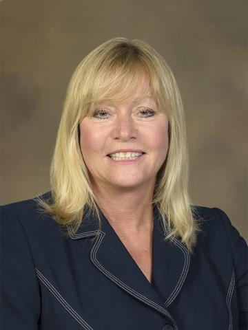 Elizabeth A Calhoun, PhD, MEd