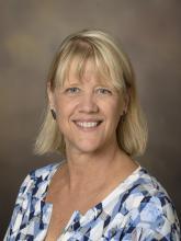 Cindy K. Miranti, PhD